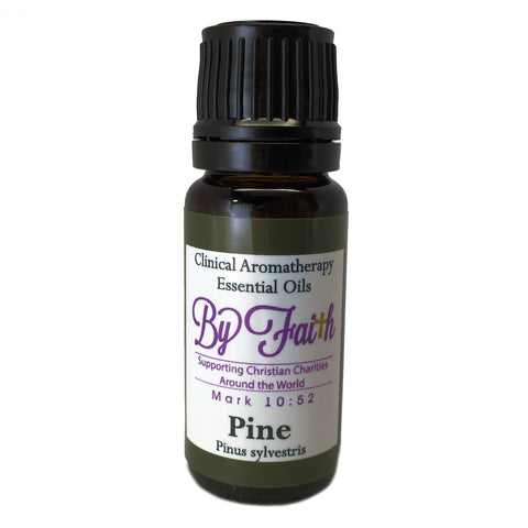 Pine - By Faith Essential Oils