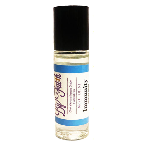 Immunity Roller - By Faith Essential Oils