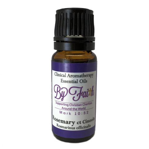 Rosemary ct. Cineole - By Faith Essential Oils