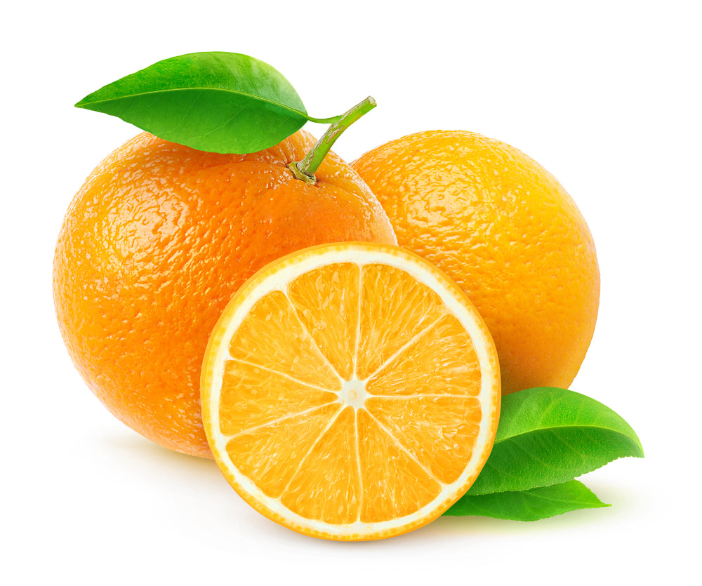 Sweet Orange - By Faith Essential Oils