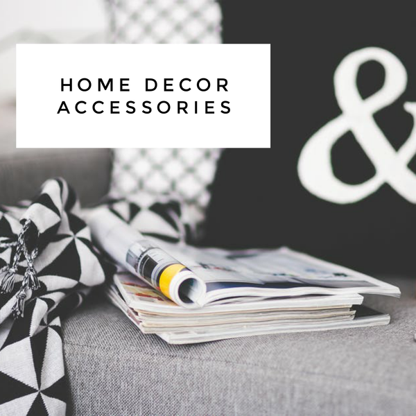 Home Decor Accessories