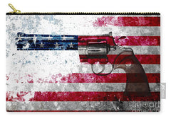 Pro Gun, Pro 2nd Amendment, American Flag Themed Accessories