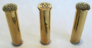 45-70 Government Brass magnets - set of 3