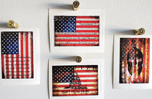 Load image into Gallery viewer, 45-70 Government Brass magnets with prints