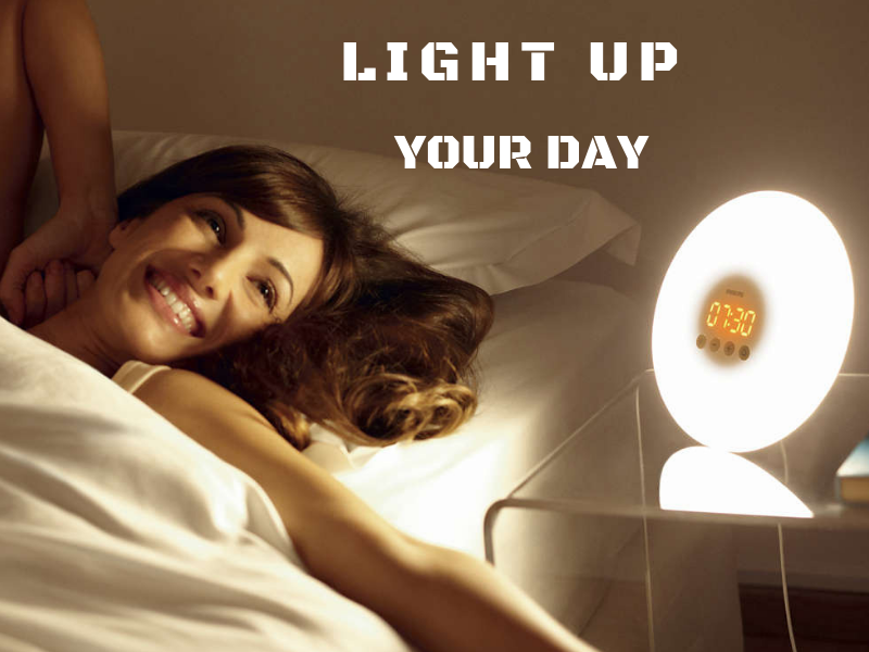 Wake-Up Lights