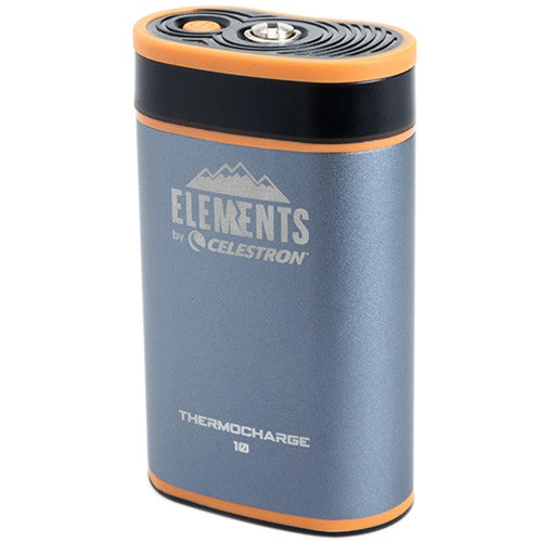Celestron Elements ThermoCharge 10 Power Bank