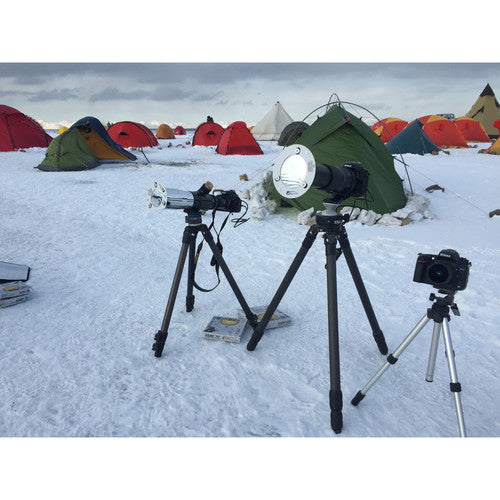 Alpine Astronomical 80mm Baader AstroSolar White-Light Solar Filter for Spotting Scopes, Telescopes and Lenses