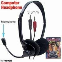 Australia AUDIOFONO MULTIMEDIA HEADSET WITH MICROPHONE