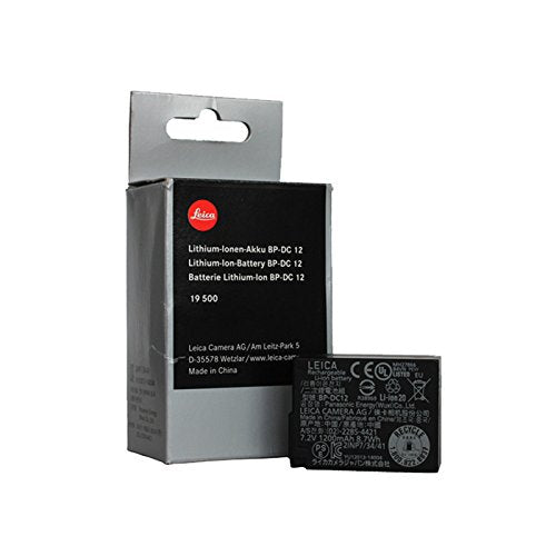 Leica Q Lithium-Ion Battery