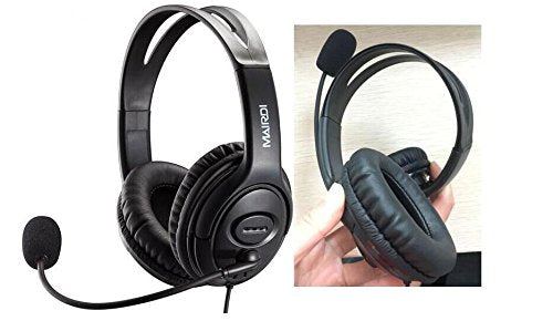 Australia USB Headset Headphone for Skype Call Center With Noise Cancelling Microphone Voice Recognition for Drangon Voice Speech Dictation Microsoft Lync With Volume Controller Mic Mute and Call Button