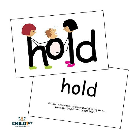 SnapWords List C Teaching Cards - Sight Words
