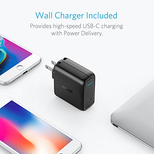 Australia Anker Australia PowerCore Speed 20000 PD, 30W Power Delivery Wall Charger Bundle