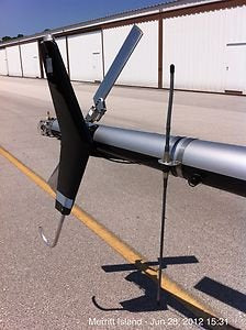 Sirio Antenna Sirio Md 118-137 Aviation Antenna