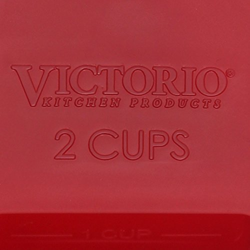 Australia Two-Cup Measuring Cup by VICTORIO VKP1202
