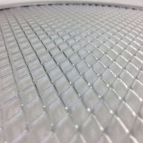 Australia 7 Different Size Aluminum Flat Mesh Pizza Screen Round Baking Tray Net Kitchen Tools Hot