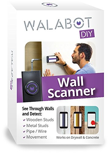 Australia Walabot Australia DIY in Wall Imager See Studs, Pipes, Wires for Android Smartphones