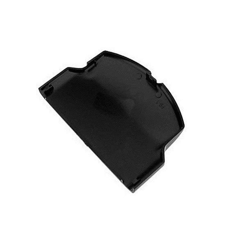 Australia Battery Back Door Cover Case PSP 2000 2001 3000 3001 Playstation Portable Repair Parts Replacement Black
