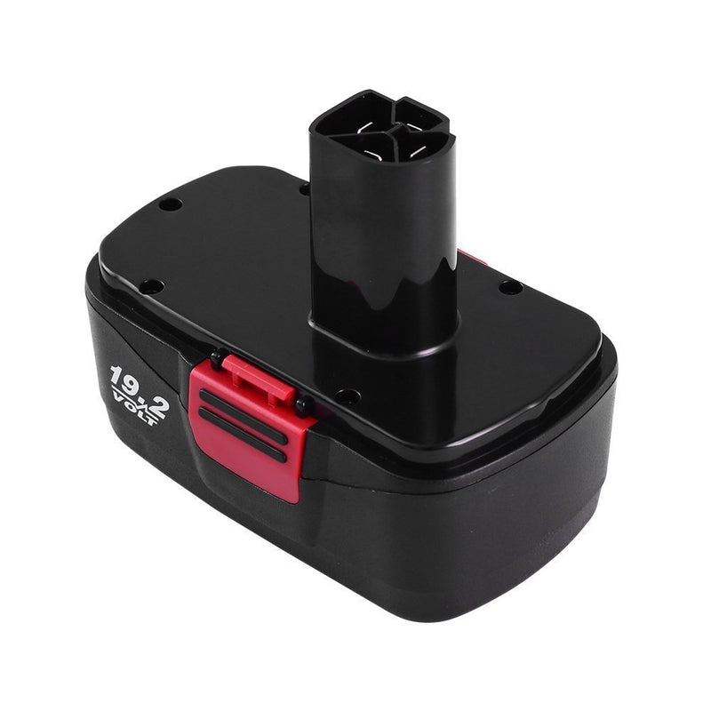 Battery for Craftsman C3 19.2Volt 2.0Ah NiCd Replace for 130279005, 1323903, 11375 11376, 315.115410, 315.11485, 315.114850, 315.114852