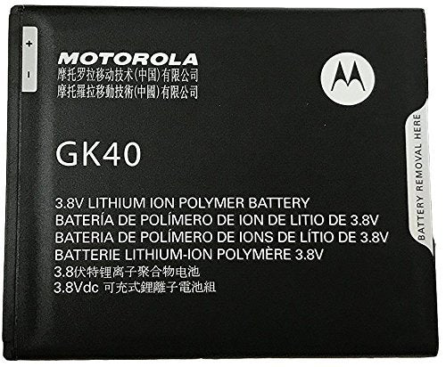 Australia OEM Motorola GK40 Battery for Moto G4 Play XT1607 GK40 3.8V