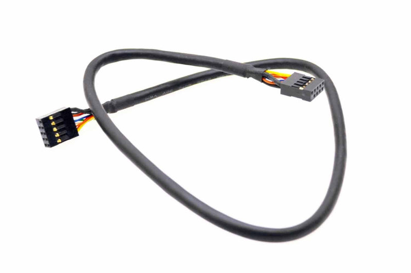 Australia USB 2.0 Internal Motherboard Header Cable - 20""