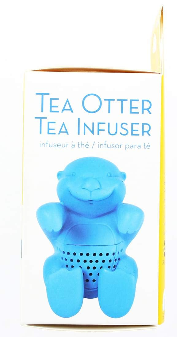 Tea Otter Infuser by GAMAGO
