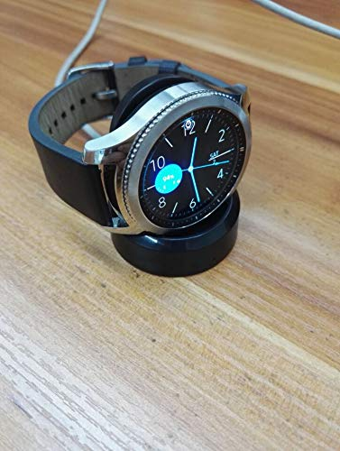 Gear S3 Watch Charger,Wireless Charging Dock Cradle for Samsung Gear S3 Smart Watch