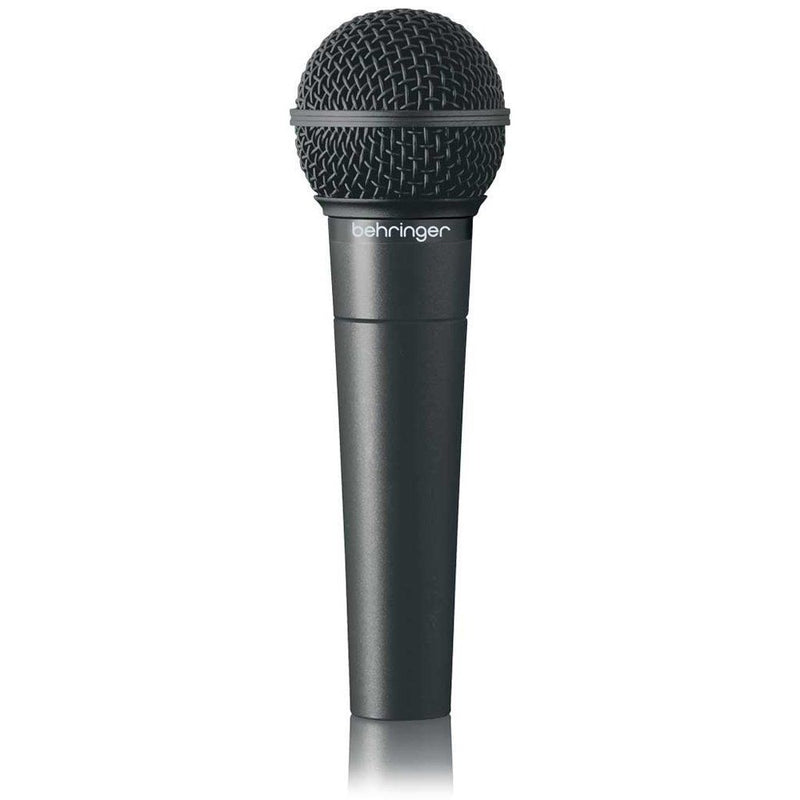Behringer Ultravoice Xm8500 Dynamic Vocal Microphone, Cardioid - CocoonPower Australia