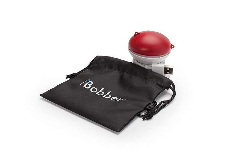 iBobber Wireless Bluetooth Smart Fish Finder for iOS and Android devices