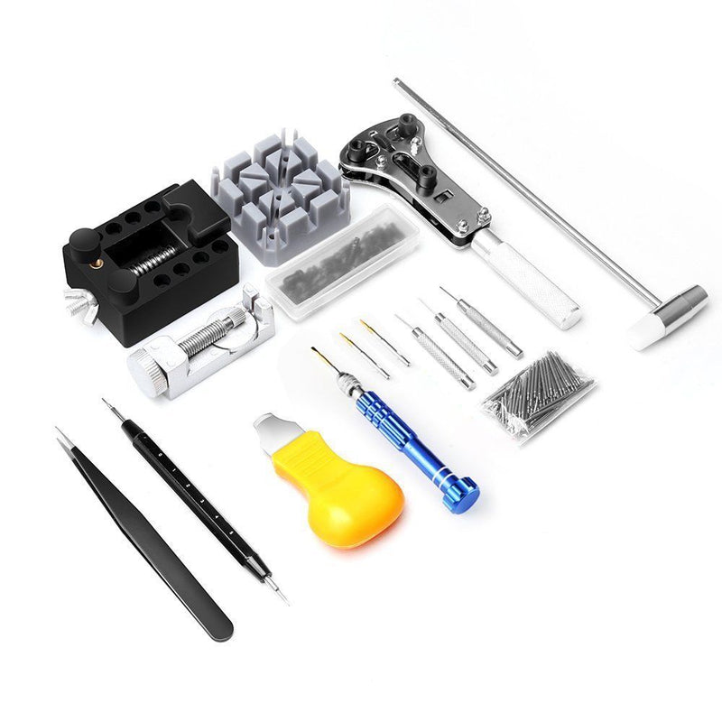 Watch Repair Kit, Eventronic Professional Spring Bar Tool Set Watch Band