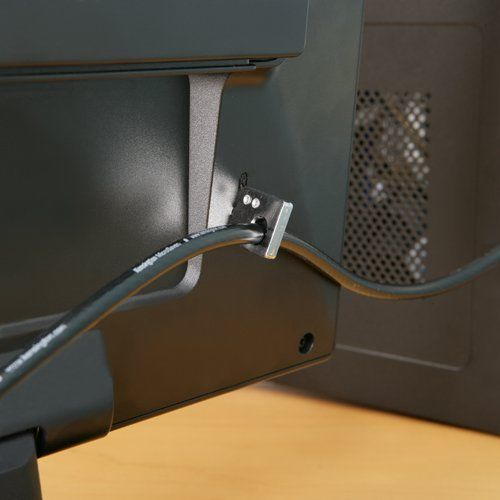 Kensington K64615US Desktop Computer and Peripherals Locking Kit