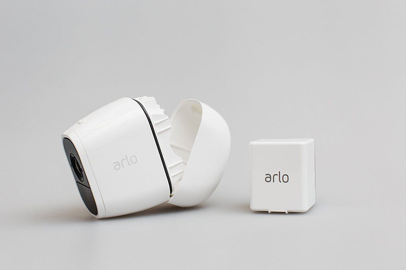 Arlo Pro 2 by NETGEAR Add-on Security Camera, Rechargeable Australia