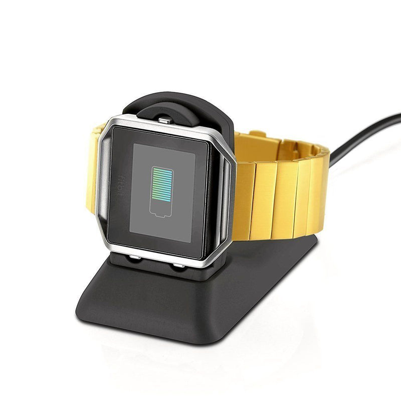 Australia Kartice for Fitbit Blaze Charger Charging Stand Accessories