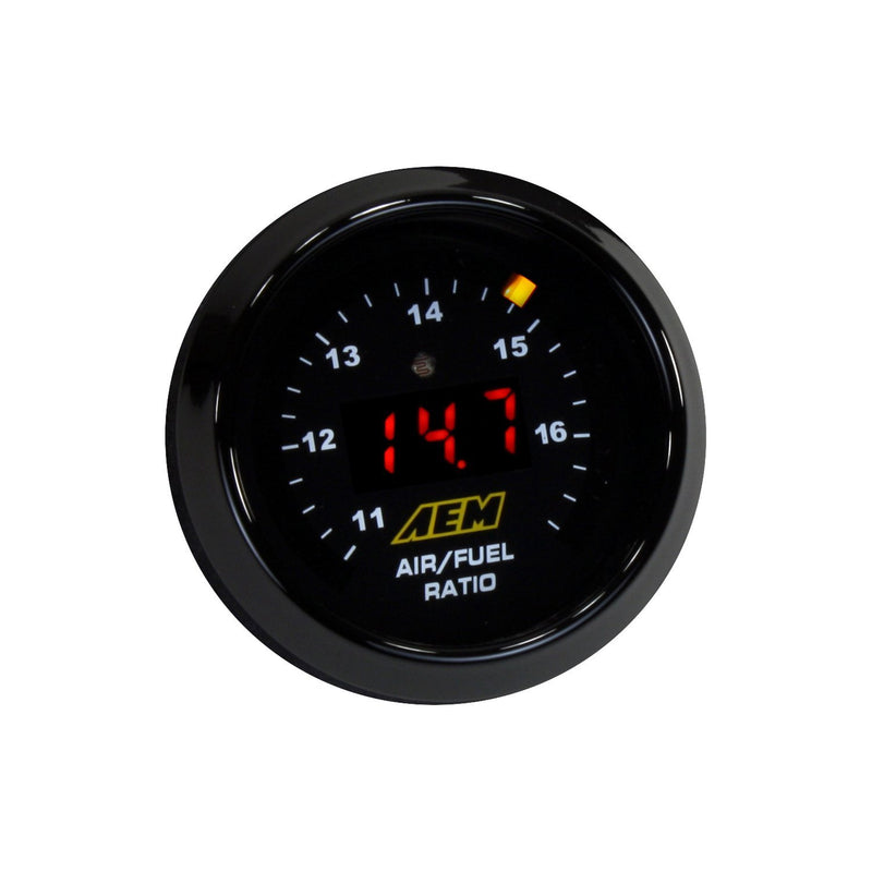 AEM (30-4110) UEGO Air/Fuel Ratio Gauge
