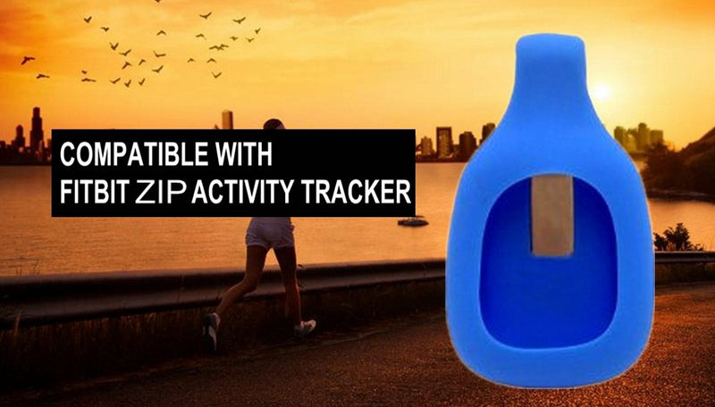 Australia Dunfire Colorful Replacement Clip Holder for Fitbit Zip Wireless Activity Tracker