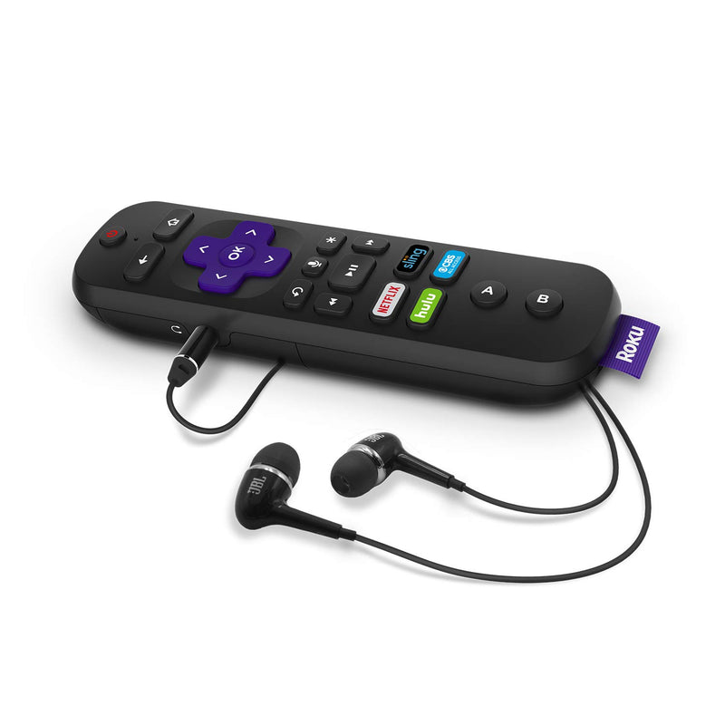 Australia Roku Ultra | HD/4K/HDR Streaming Media Player. Now includes Premium JBL...