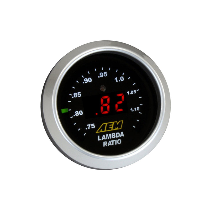 Australia AEM (30-4110) UEGO Air/Fuel Ratio Gauge