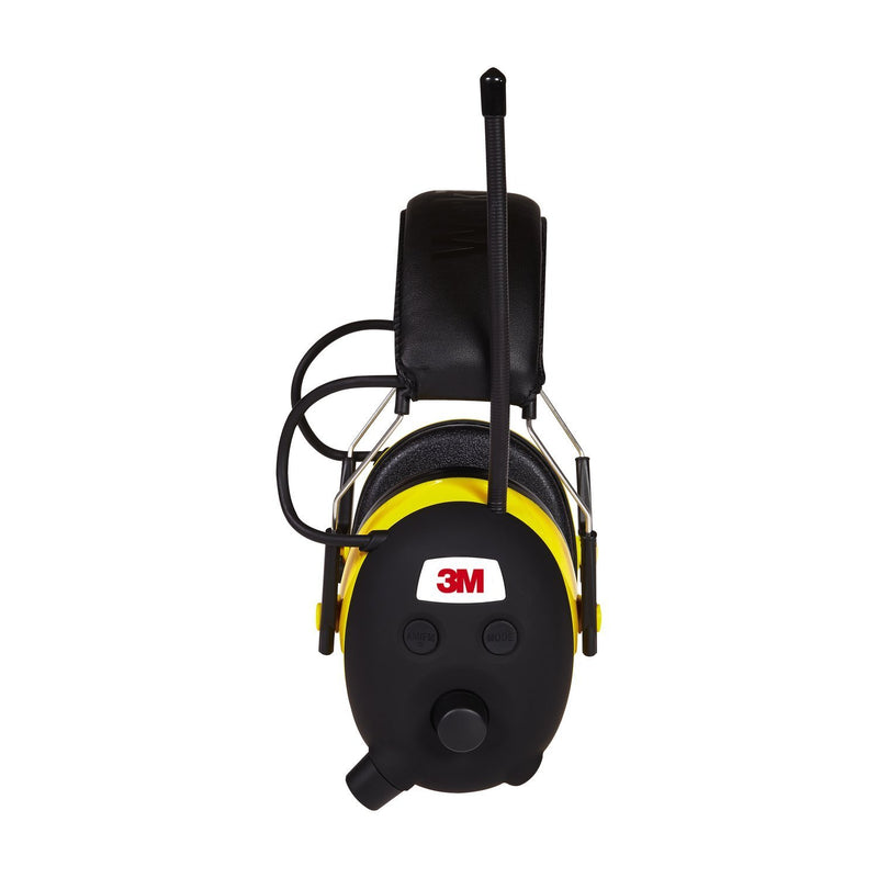 Australia 3M WorkTunes Hearing Protector with AM/FM Radio
