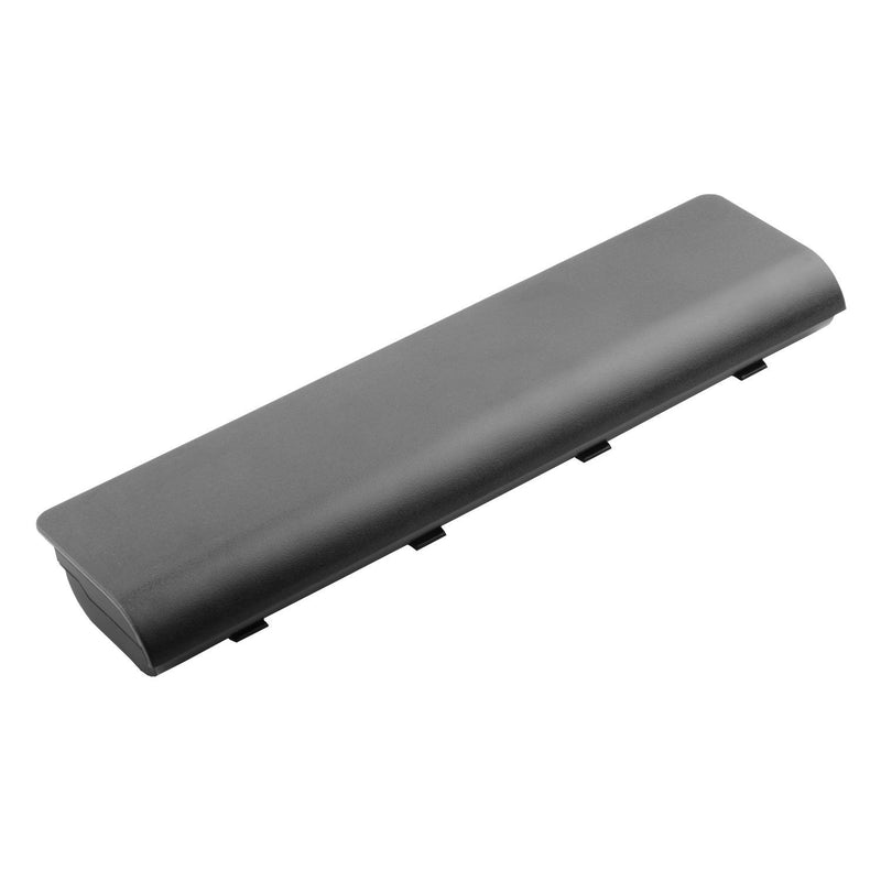 OMCreate Laptop Battery for HP 2000 Notebook PC, Pavilion G6 G7 G4 DV4 DV5 DM4, G72 G42 G56, Presario CQ56 CQ62, Envy 17t 17 15 - 12 Months Warranty [Li-ion 6-Cell]