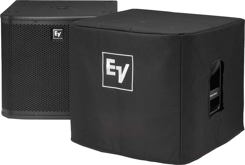 Australia Electro-Voice ZXA1-SUB-COVER Padded Protective Cover for ZXA1 Subwoofers