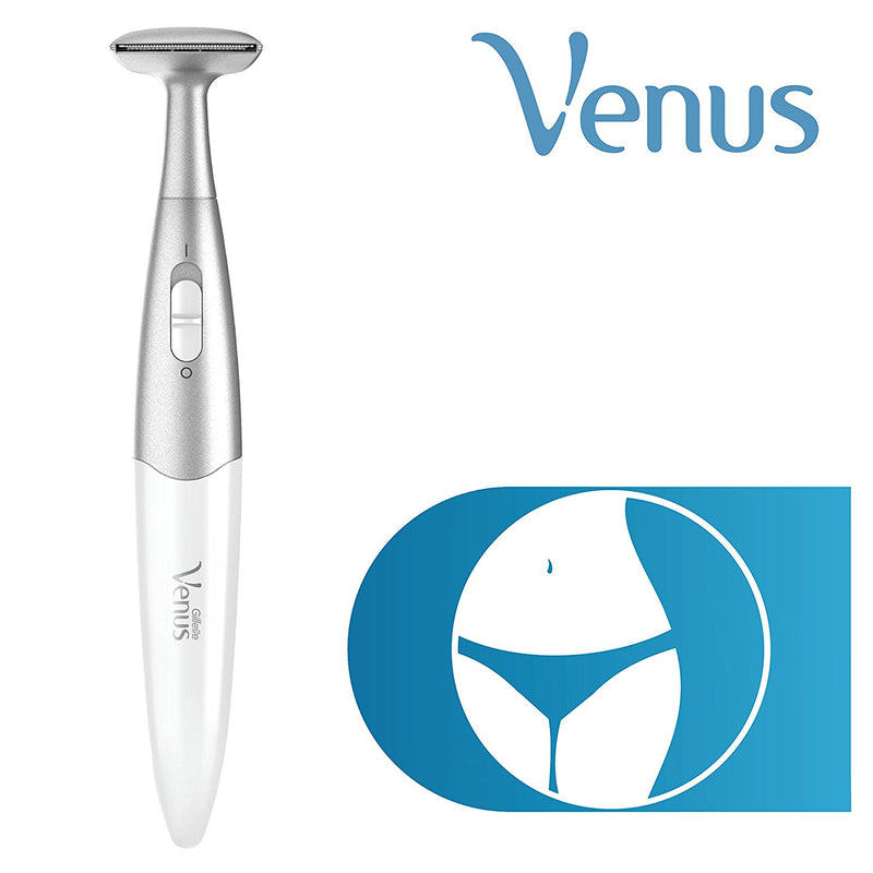 Australia Gillette Venus Bikini Precision Women's Trimmer + 2 Attachments - CocoonPower Australia