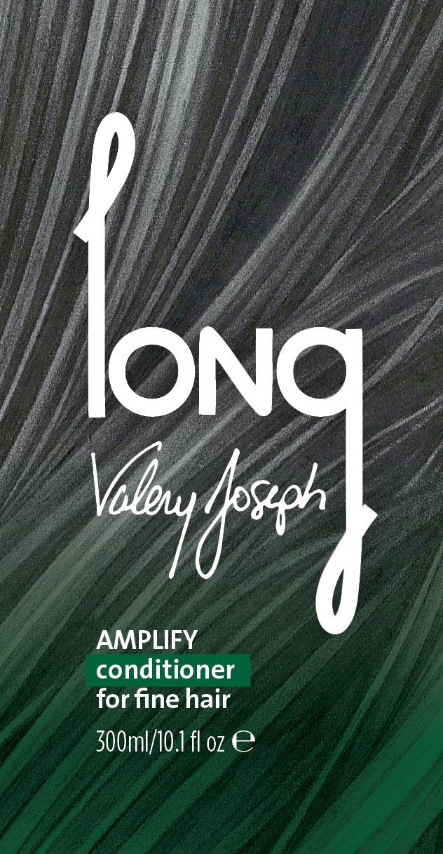 Australia Long by Valery Joseph Amplify Conditioner for Fine Hair, 10.1 fl. oz.