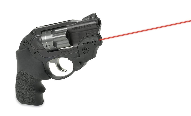 Australia Centerfire Laser (Red) For use on Ruger LCR