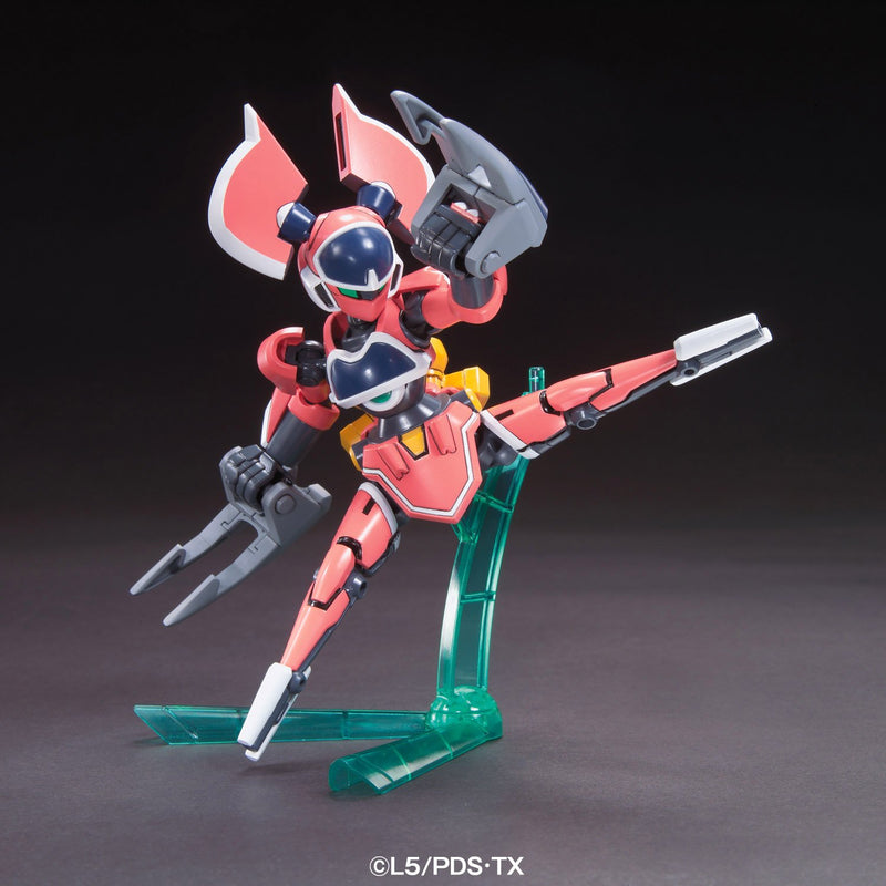 Australia LBX Minerva (1/1 scale Plastic model) Bandai The Little Battlers [JAPAN]