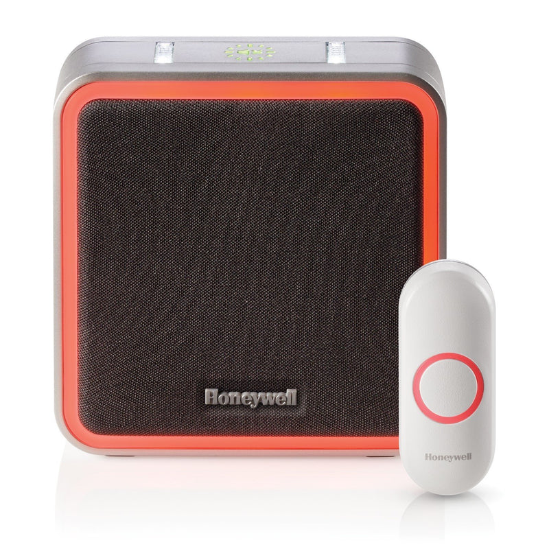 Honeywell RDWL917AX2000/E Series 9 Portable Wireless Doorbell