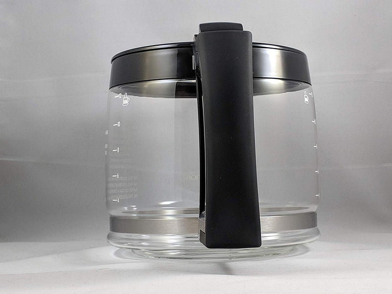 Compatible with Kenmore 100.40704310/100.9400690A Coffee Maker Carafe