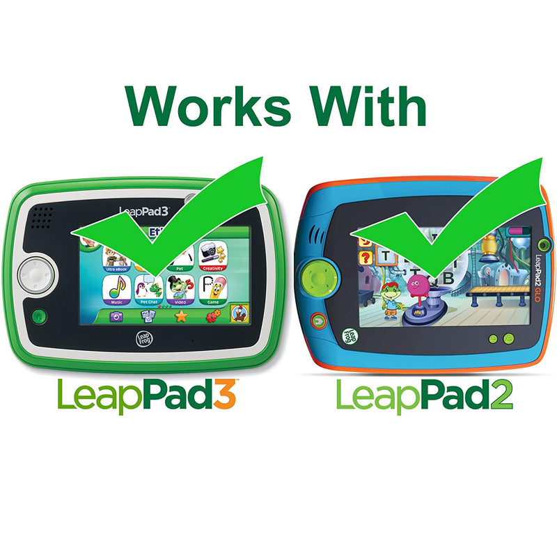 Australia LeapFrog LeapPad3 Pink Carry Case (Made to fit LeapPad3)