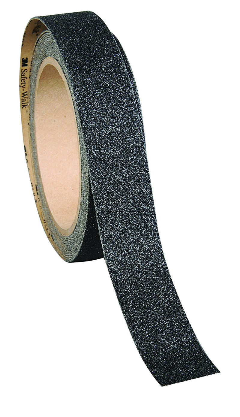 Australia 3M Safety-Walk Indoor/Outdoor Tread, Black, 1-Inch by 180-Inch Roll, 7634NA