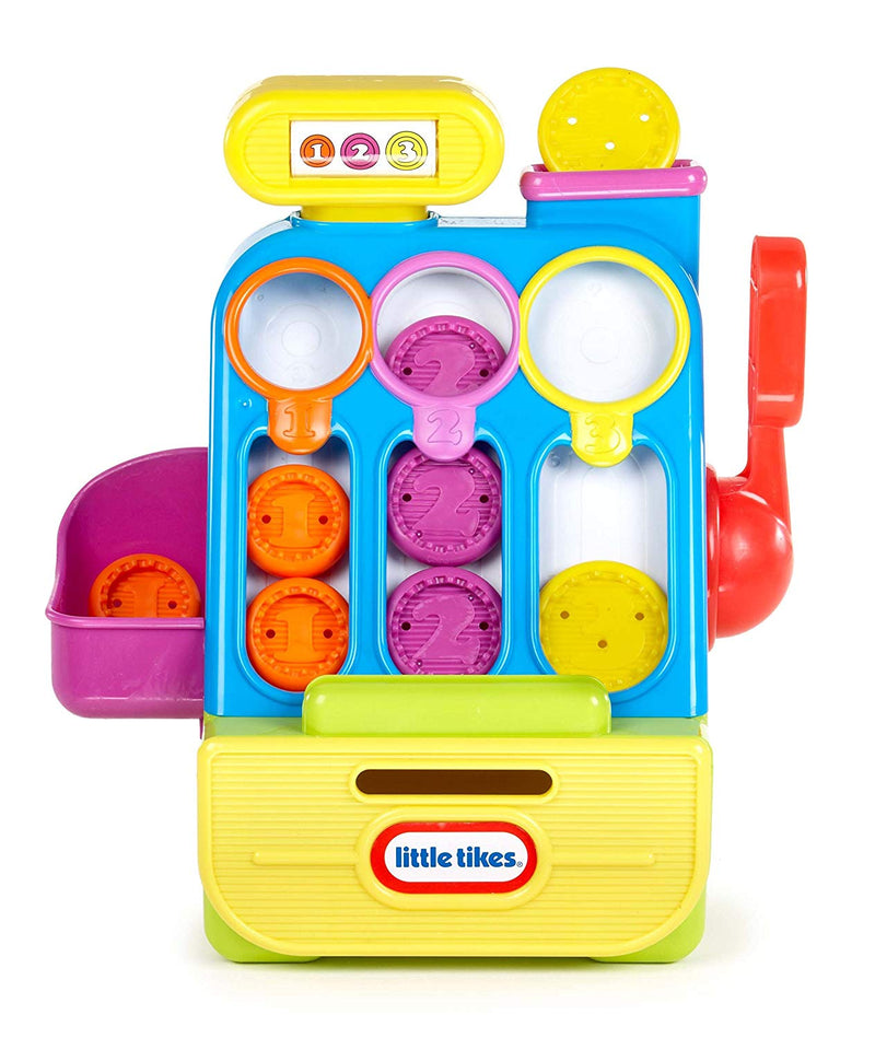 Australia Little Tikes Count 'n Play Cash Register Playset
