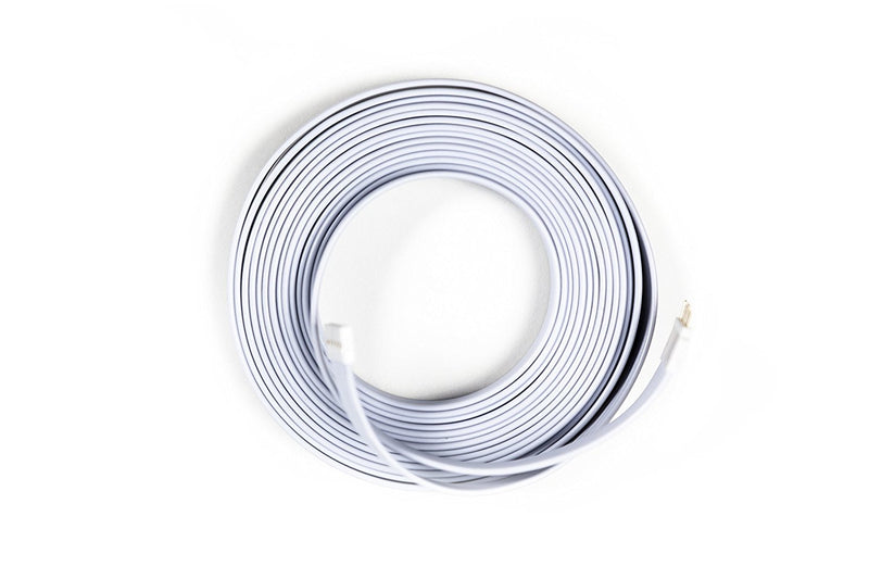 Australia Extension Cable for Philips Hue Lightstrip Plus (10 ft/3 m, 1 Pack, White)