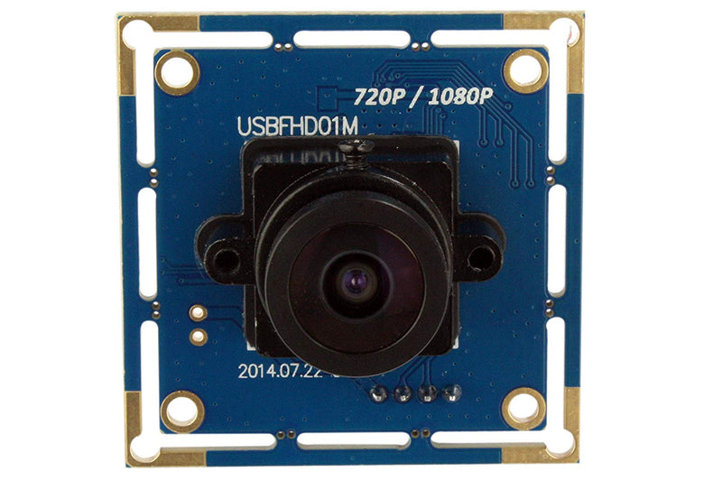 Australia ELP USB with Camera 2.1mm Lens 1080p Hd Free Driver USB Camera Module ,2.0 Megapixel(1080p) Usb Camera,for Linux Windows Android Mac Os